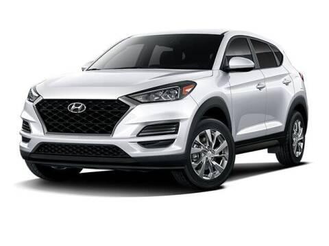 2021 Hyundai Tucson for sale at Shults Hyundai in Lakewood NY