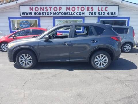 2015 Mazda CX-5 for sale at Nonstop Motors in Indianapolis IN