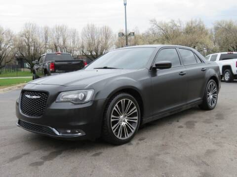 2016 Chrysler 300 for sale at Low Cost Cars North in Whitehall OH