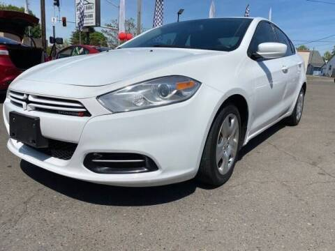 2014 Dodge Dart for sale at Xtreme Truck Sales in Woodburn OR