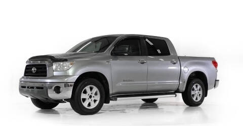 2008 Toyota Tundra for sale at Houston Auto Credit in Houston TX