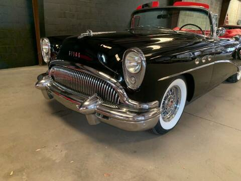 1954 Buick 40 Special for sale at American Classic Car Sales in Sarasota FL