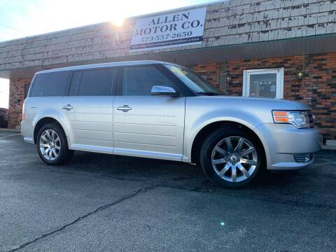2012 Ford Flex for sale at Allen Motor Company in Eldon MO