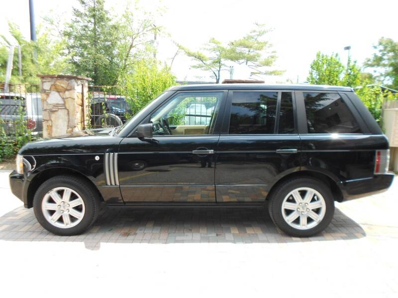 2006 Land Rover Range Rover for sale at Precision Auto Sales of New York in Farmingdale NY