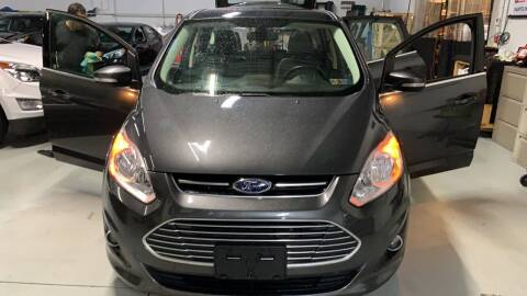 2016 Ford C-MAX Energi for sale at GROUP AUTO IMPORT & EXPORT in Newark NJ