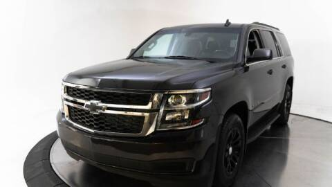 2015 Chevrolet Tahoe for sale at AUTOMAXX MAIN in Orem UT