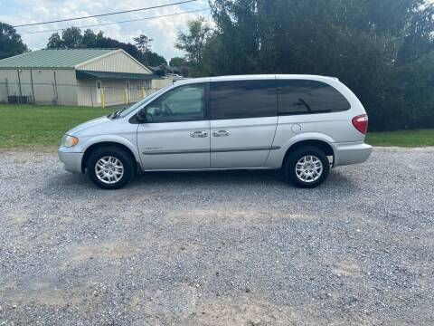 2001 Dodge Grand Caravan for sale at 83 Autos in York PA