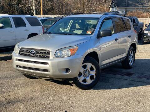 2007 Toyota RAV4 for sale at AMA Auto Sales LLC in Ringwood NJ