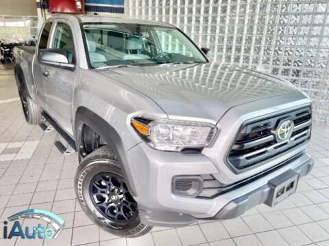 2019 Toyota Tacoma for sale at iAuto in Cincinnati OH
