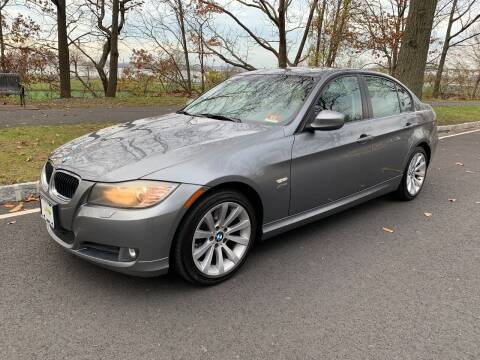 2011 BMW 3 Series for sale at Crazy Cars Auto Sale in Jersey City NJ