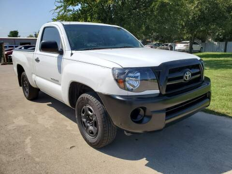 2008 Toyota Tacoma for sale at Star Autogroup, LLC in Grand Prairie TX