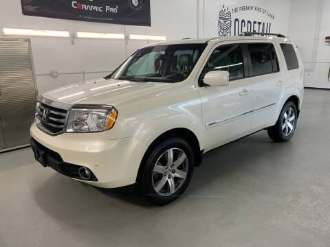 2013 Honda Pilot for sale at The Car Buying Center in Saint Louis Park MN
