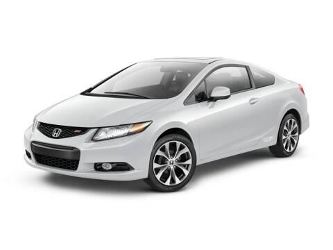 2012 Honda Civic for sale at Hi-Lo Auto Sales in Frederick MD