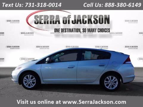 2013 Honda Insight for sale at Serra Of Jackson in Jackson TN