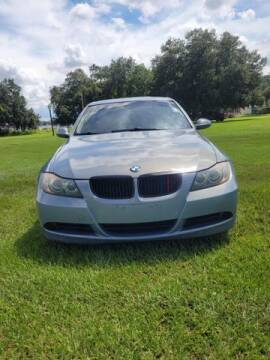 2006 BMW 3 Series for sale at AM Auto Sales in Orlando FL