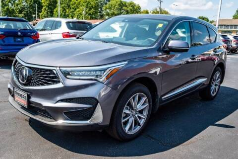 2020 Acura RDX for sale at TRAVERS GMT AUTO SALES - Traver GMT Auto Sales West in O Fallon MO