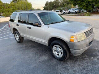 2003 Ford Explorer for sale at Turnpike Motors in Pompano Beach FL