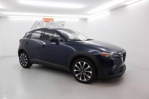 2019 Mazda CX-3 for sale at Alta Auto Group LLC in Concord NC