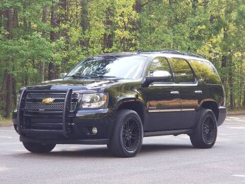 2012 Chevrolet Tahoe for sale at United Auto Gallery in Suwanee GA