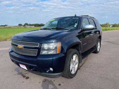 2007 Chevrolet Tahoe for sale at De Anda Auto Sales in South Sioux City NE