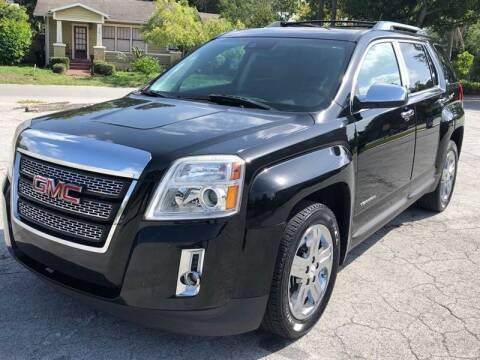 2013 GMC Terrain for sale at Consumer Auto Credit in Tampa FL