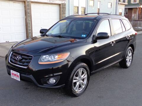 2011 Hyundai Santa Fe for sale at Broadway Auto Sales in Somerville MA