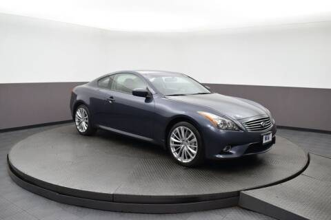 2011 Infiniti G37 Coupe for sale at M & I Imports in Highland Park IL