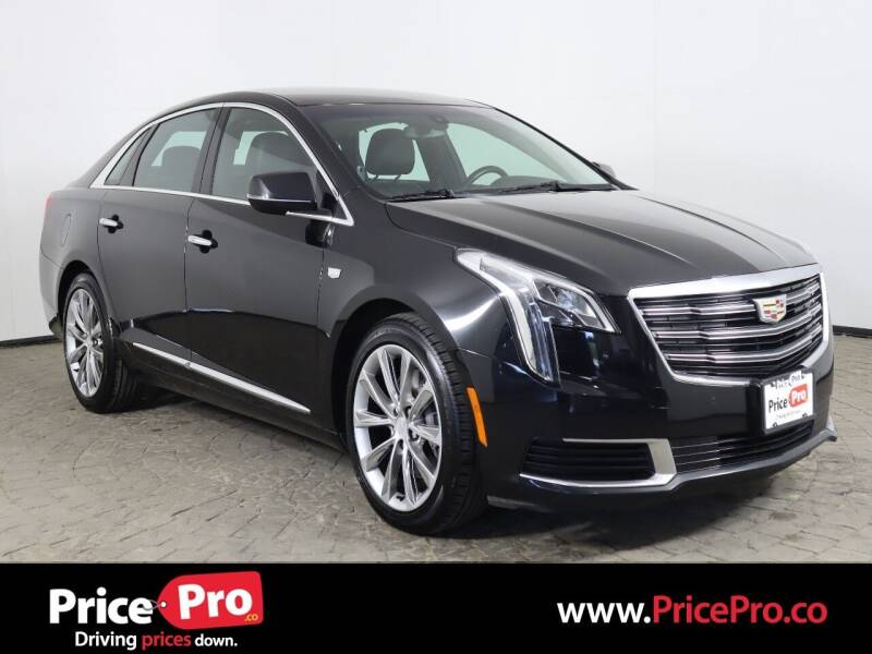 2018 Cadillac XTS Pro for sale in Maumee, OH