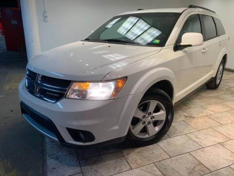 2011 Dodge Journey for sale at EUROPEAN AUTO EXPO in Lodi NJ