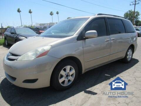 2008 Toyota Sienna for sale at AUTO HOUSE TEMPE in Tempe AZ
