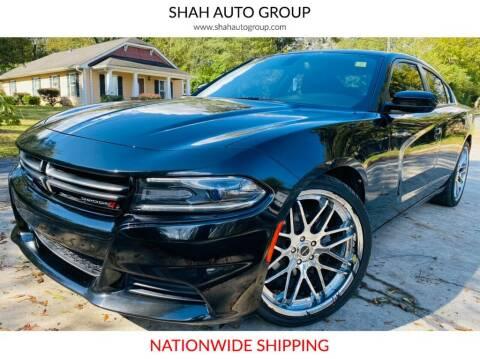 2015 Dodge Charger for sale at E-Z Auto Finance - E-Biz Auto in Marietta GA