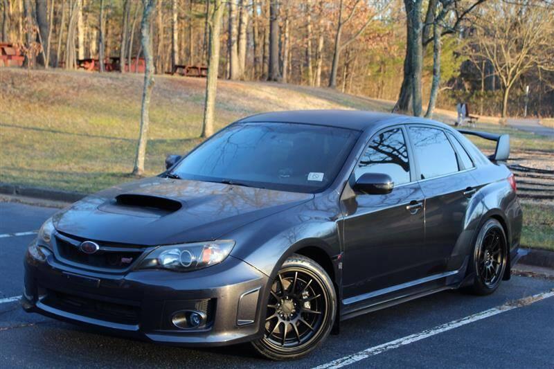 2012 Subaru Impreza for sale at Quality Auto in Manassas VA