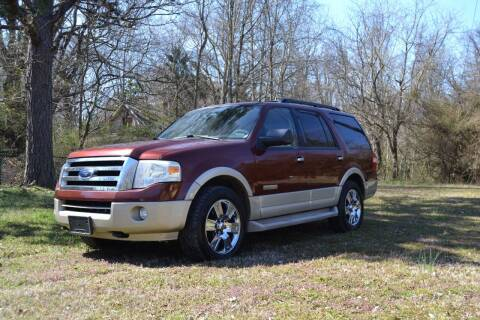 2007 Ford Expedition for sale at Victory Auto Sales in Randleman NC