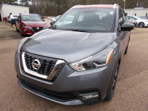 2020 Nissan Kicks for sale at Howell Buick GMC Nissan - New Nissan in Summit MS