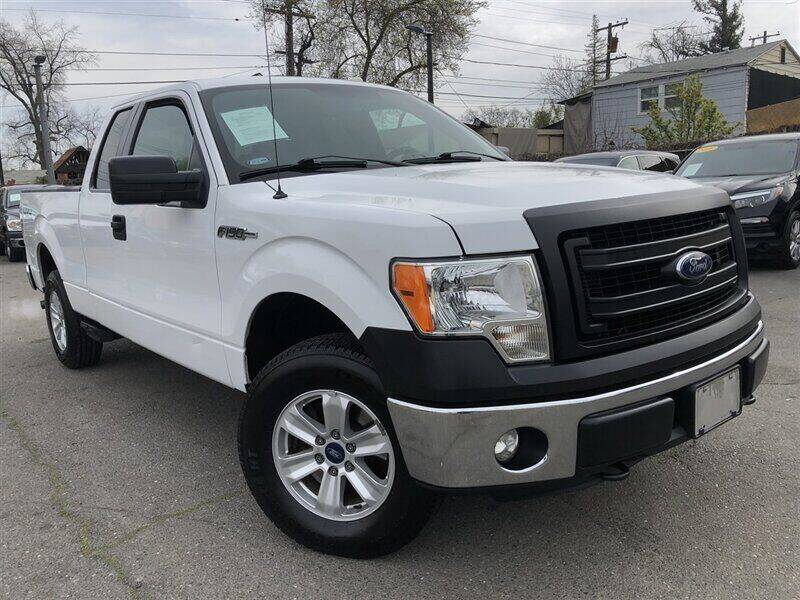 2013 Ford F-150 for sale at Stunning Auto in Sacramento CA