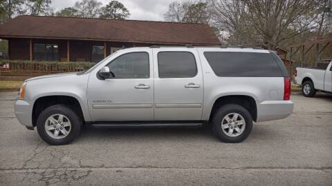 2013 GMC Yukon XL for sale at Victory Motor Company in Conroe TX