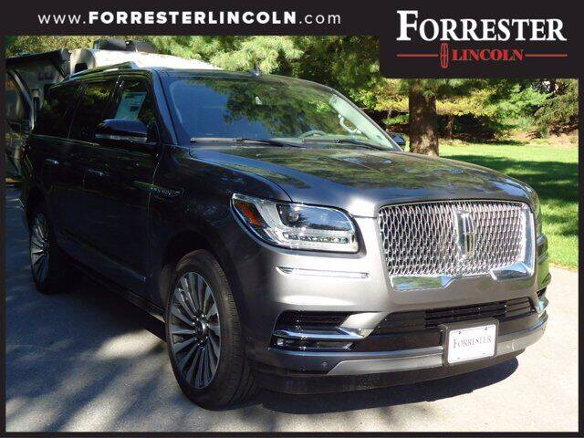2021 Lincoln Navigator for sale in Chambersburg, PA