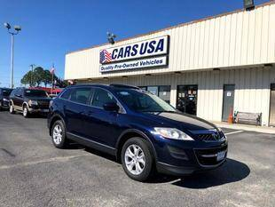 2011 Mazda CX-9 for sale at Cars USA in Virginia Beach VA