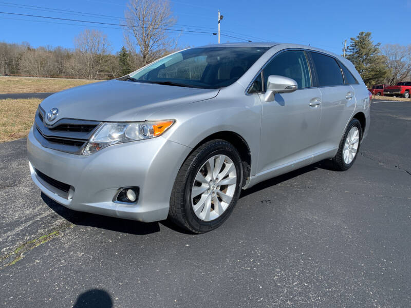 2013 Toyota Venza for sale at Gary Sears Motors in Somerset KY