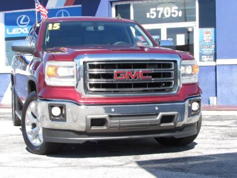 2015 GMC Sierra 1500 for sale at VIP AUTO ENTERPRISE INC. in Orlando FL