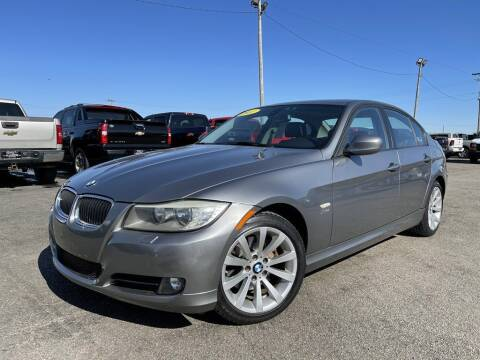 2011 BMW 3 Series for sale at Superior Auto Mall of Chenoa in Chenoa IL
