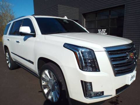 2016 Cadillac Escalade for sale at Carena Motors in Twinsburg OH