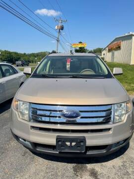 2007 Ford Edge for sale at Certified Motors in Bear DE