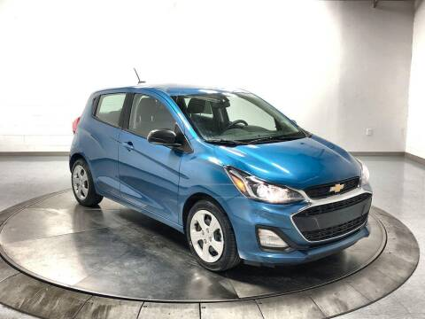 2020 Chevrolet Spark for sale at CU Carfinders in Norcross GA