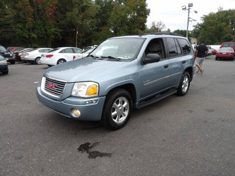 2006 GMC Envoy for sale at United Auto Land in Woodbury NJ