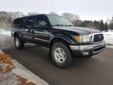2004 Toyota Tacoma for sale at Shores Auto in Lakeland Shores MN