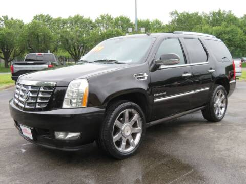 2011 Cadillac Escalade for sale at Low Cost Cars North in Whitehall OH