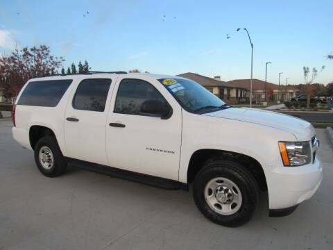 2012 Chevrolet Suburban for sale at 2Win Auto Sales Inc in Oakdale CA