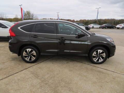 2015 Honda CR-V for sale at DICK BROOKS PRE-OWNED in Lyman SC