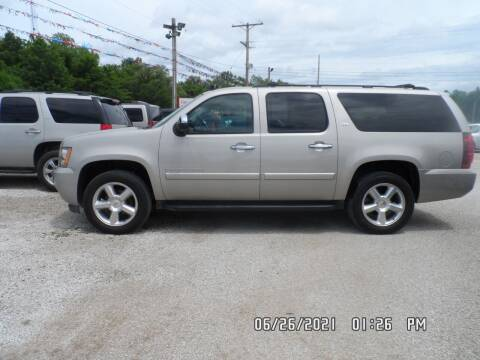 2008 Chevrolet Suburban for sale at Town and Country Motors in Warsaw MO